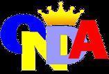 Muziekvereniging ONDA logo